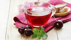 Owocowa herbata i jej właściwości